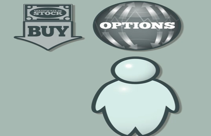Day trading put options american