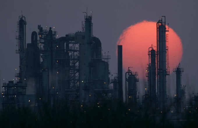 The Refiners See Diesel Fueled Gains Ahead