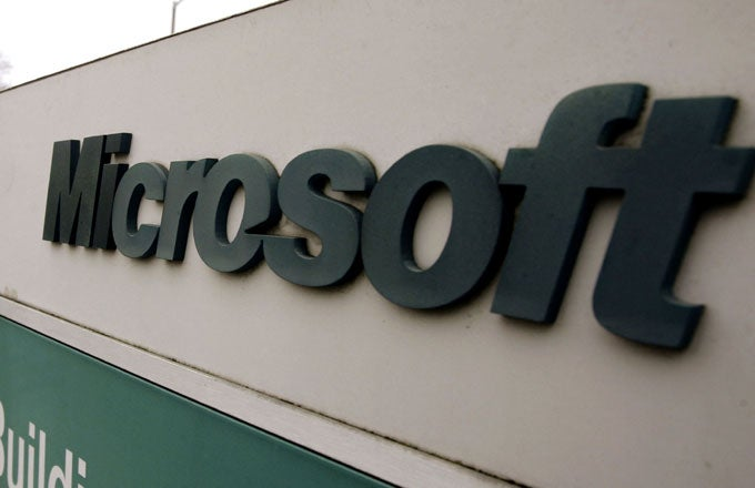 Microsoft Surprises The Street With Good Earnings