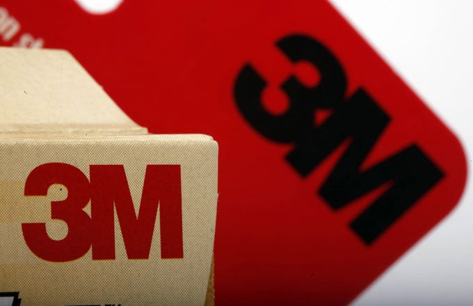 How 3M Got Back Into Wall Street's Good Book