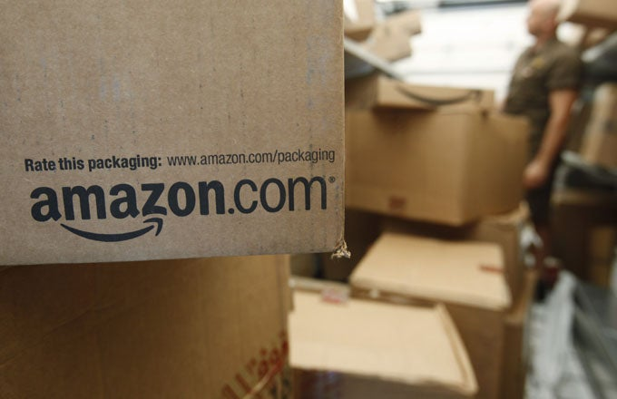 Amazon's Profitless Triumph