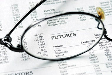 Uncovering Oil And Gas Futures