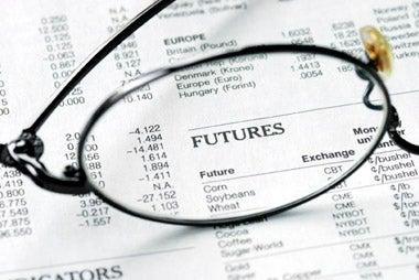 Using Index Futures To Predict The Future