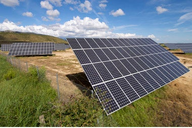 Will Japan Be A Ray Of Sunshine For The Solar Industry?