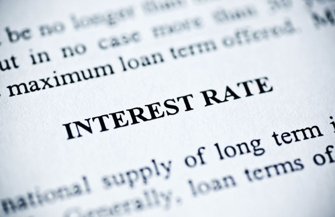 Low Interest Rates May Remain In Place For Decades