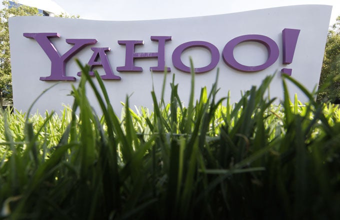 Yahoo Shareholders' Fortunes Hinge on Alibaba IPO
