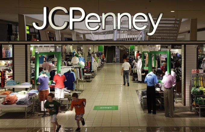 Is There A Light At The End Of The Tunnel For J.C. Penney?