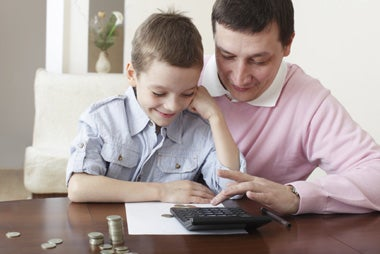 Investopedia Staff's Fatherly Financial Advice