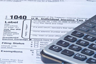 New Tax Rules Target The Top Tax Bracket