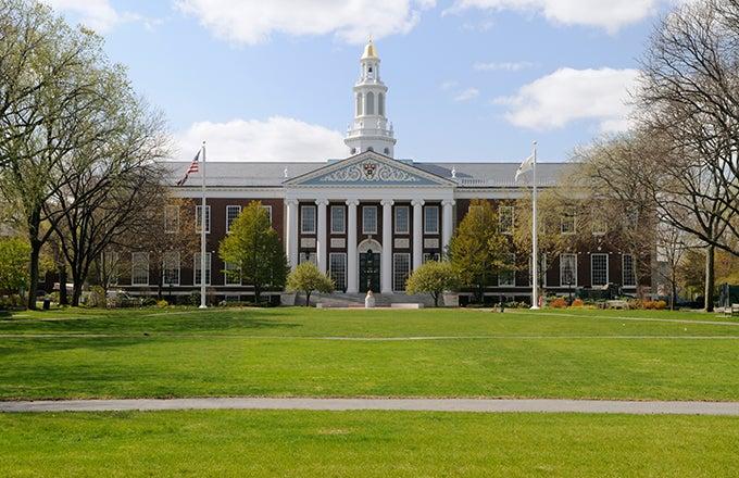 MBA Admissions Essays - Harvard Business School - Expartus
