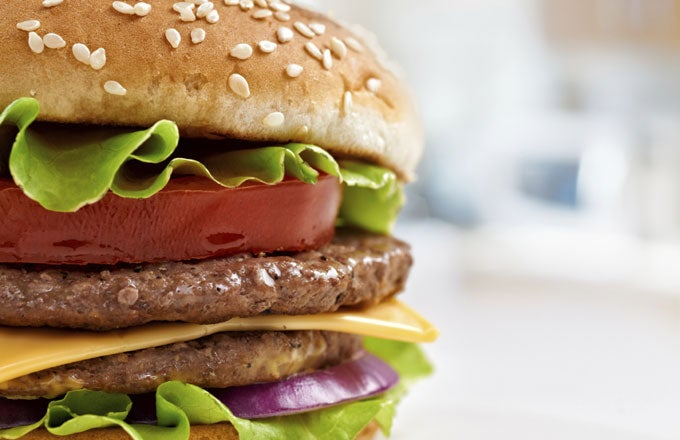 The Many Challenges To McDonald's Growth