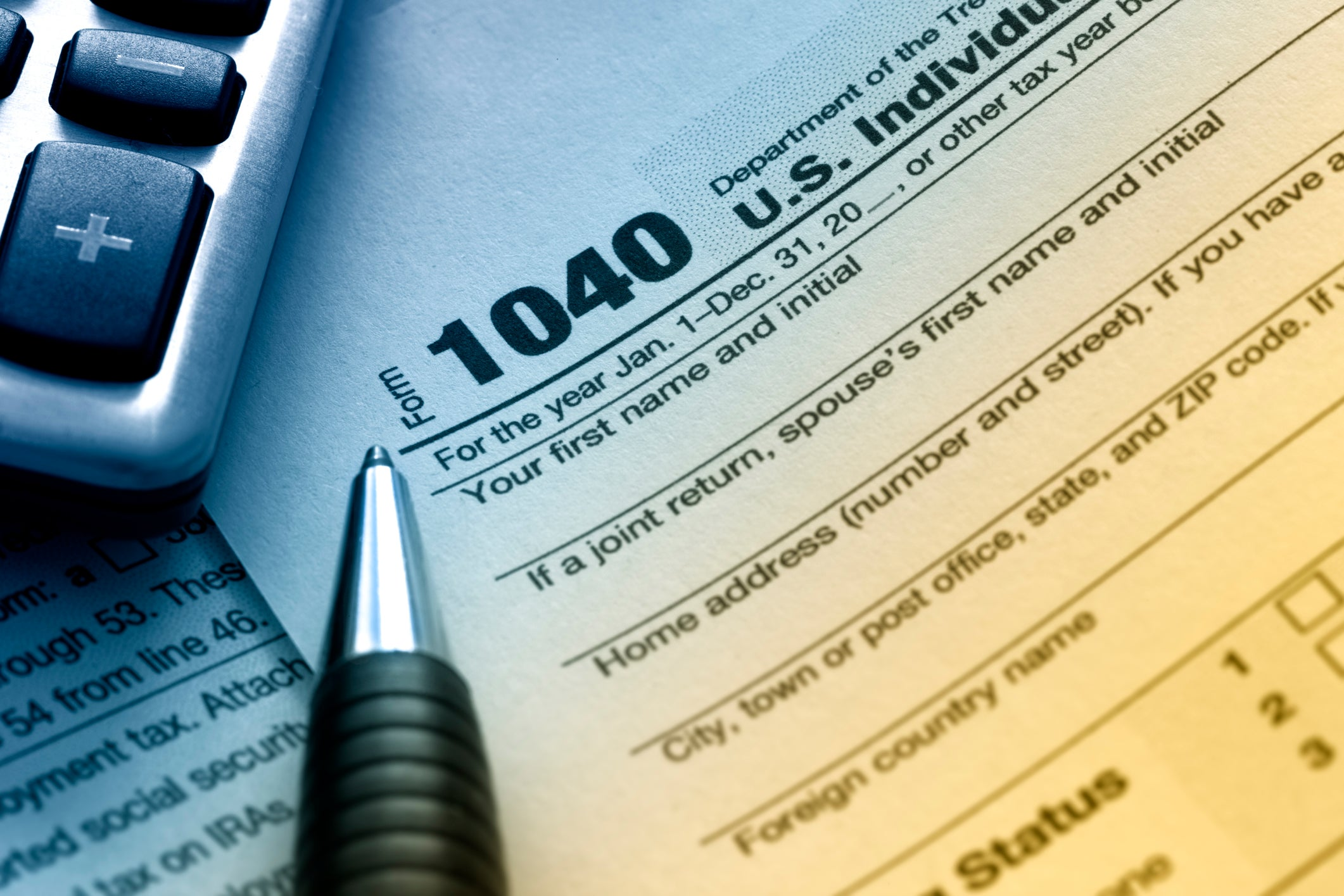 6 Tax Credits That Anyone Can Claim
