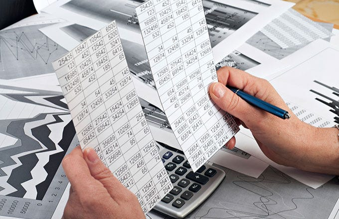 The Common-Size Analysis Of Financial Statements | Investopedia