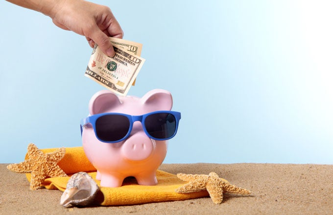 Vacation Savings Tips