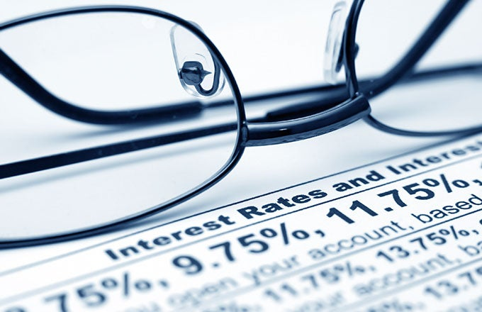 The Interest Rates: APR, APY And EAR