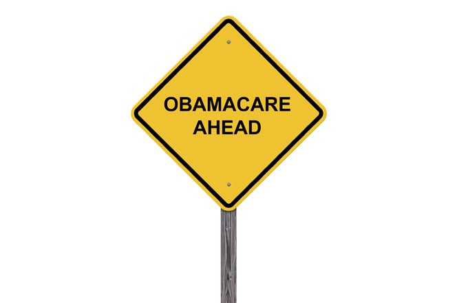 Obamacare Is Coming, Ready Or Not