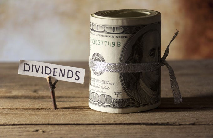 Dividend Stocks Still Matter