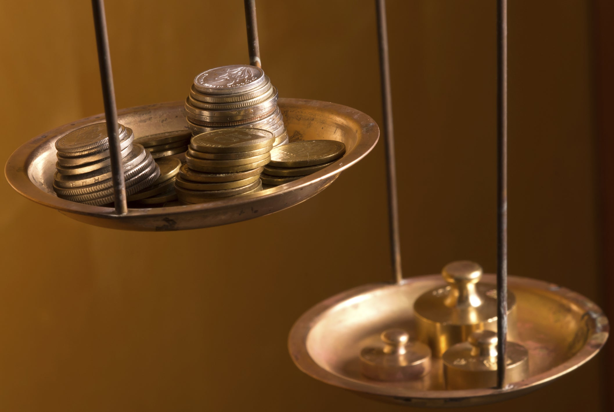 Mutual Funds: Does Size Really Matter?