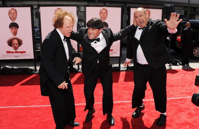 The Three Stooges Debunk myRA