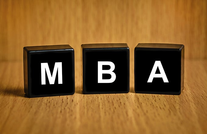 MBA or ACTUARY which one has a more Time Value of Money?