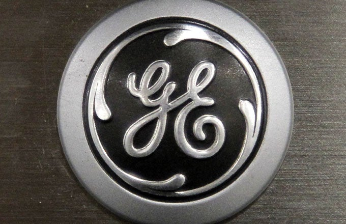 GE  Is Firing On All Cylinders
