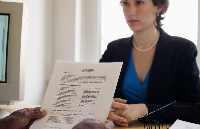 Make your resume