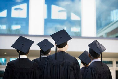 Is Higher Education Still A Good Investment?
