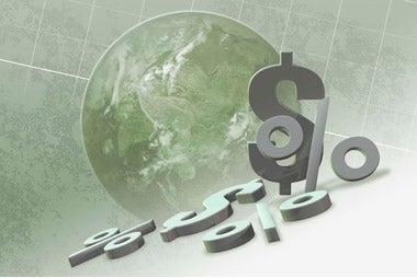 Energy CAPEX Spending Surges
