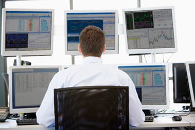 A Day In The Life Of A Day Trader  Investopedia