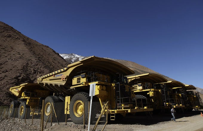 Are The Gold Miners Finally A Buy?