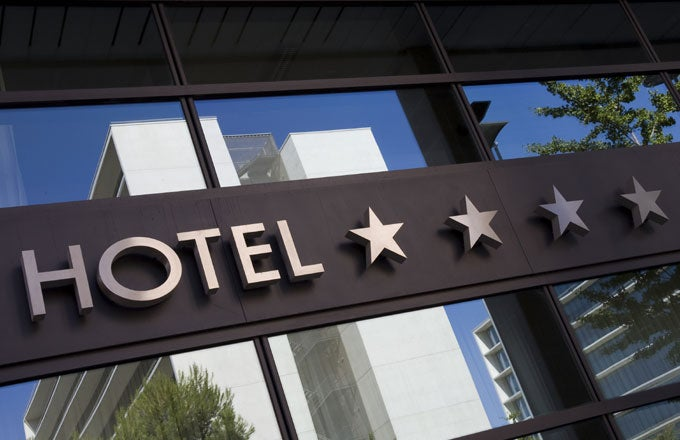 At Long Last, The Hotel Market Shows Signs Of Life