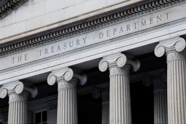 Federal Tax Brackets