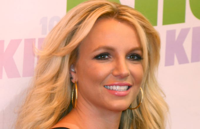 A Look At Britney Spears' Net Worth and Her ... Britney Spears Net Worth 2017