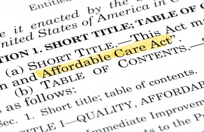 Obamacare Update: Canceled Health Plans And Subscriber Options