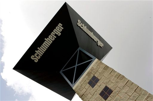 Why Schlumberger Is A Name You Should ...