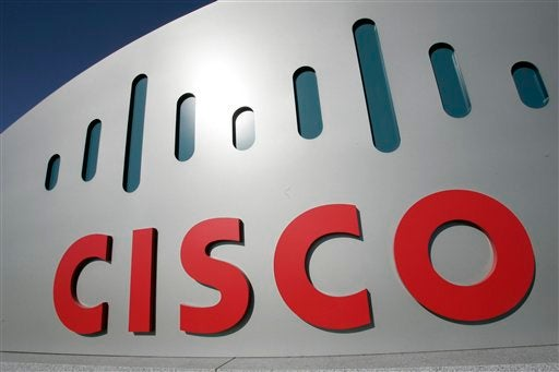 Why Cisco Systems Is Virtually Unavoidable