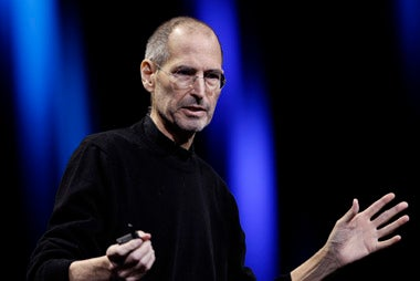 What Bill Gross, Steve Jobs and Steve Wynn Share