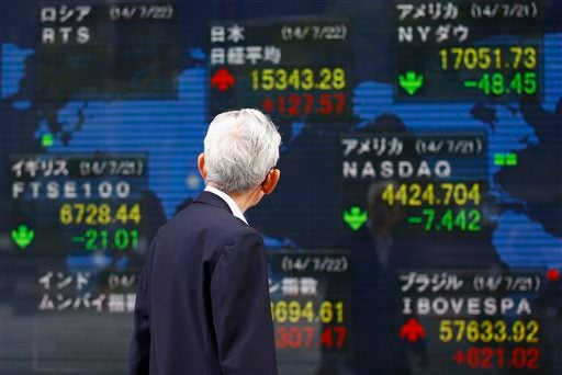 How To Invest In The Nikkei 225