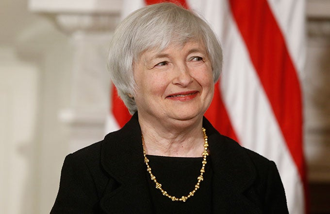 Janet Yellen: Background And Philosophy