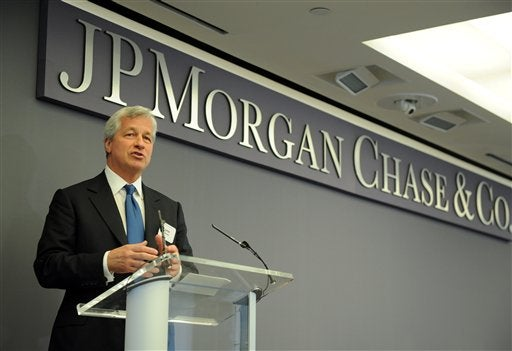 JPMorgan Chase: Too Big (And Profitable) ...