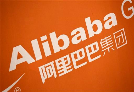 Alibaba's Goal: Supplant eBay, Amazon ...