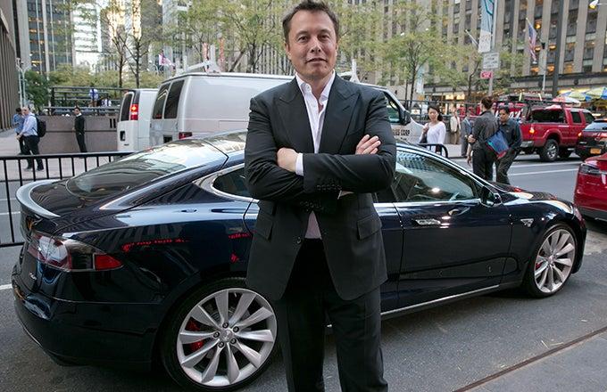 Elon Musk: Introduction | Investopedia