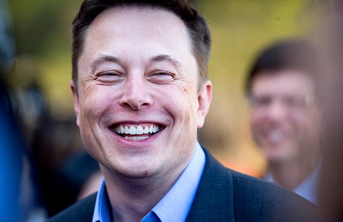Elon Musk: Early Life and Education | Investopedia