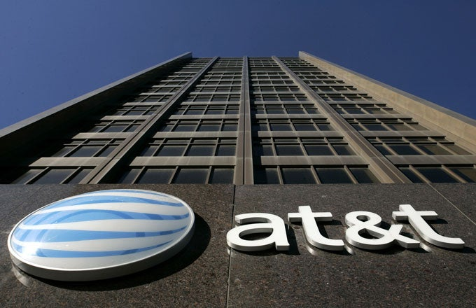 How AT&T Came To Serve A Third Of Americans