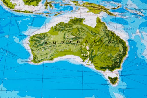 Is It Time to Invest in Australia?