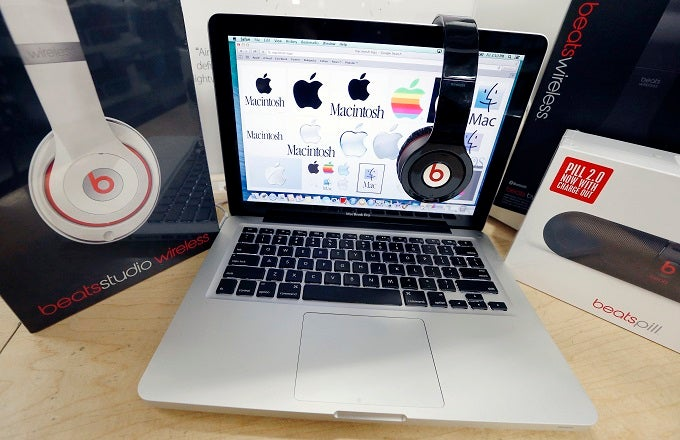 Why Apple On The Prowl Is A Good Sign