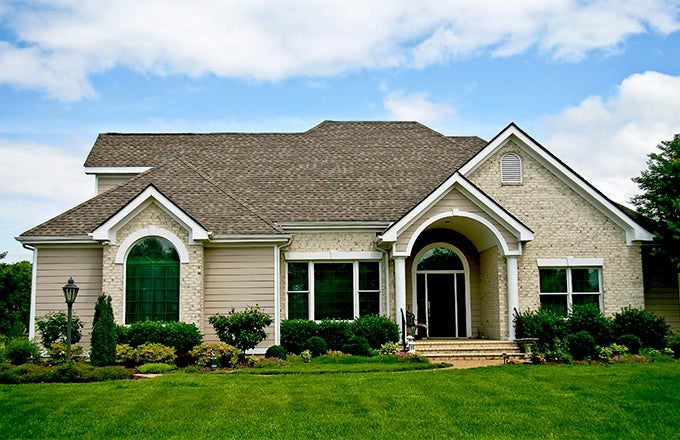 Getting A Mortgage When Building Your Own Home