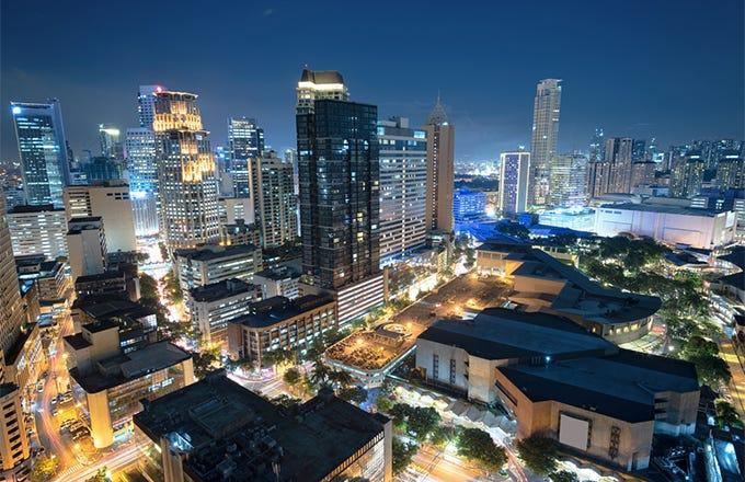 Citibank philippines forex