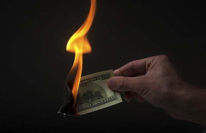 Don't Get Burned by High Credit Card ...