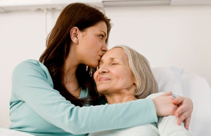 Why Caregiving Costs Women